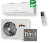 FERROLI GOLD  inverter 3,5  kW